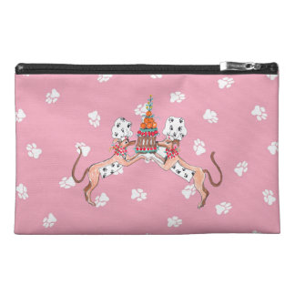 Gullivers Angels Whippet Chef Travel Accessory Bag