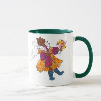 Gulliver's Cat Mug