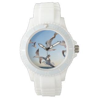 gulls wrist watch