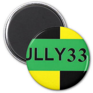 GULLY 333 MAGNETS