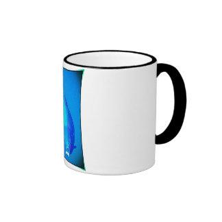 Gulping Koi Mug
