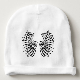 Gum and Tooth Baby Beanie