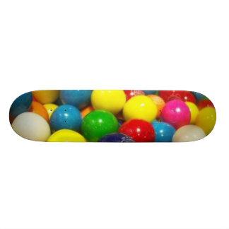 Gum ball board skate boards