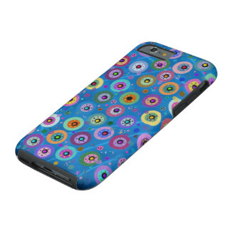Gum Ball Machine Tough iPhone 6 Case