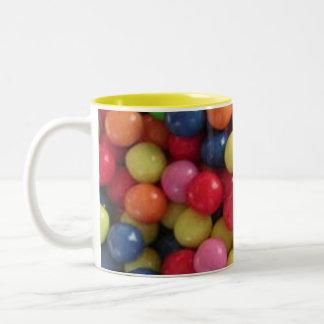Gum Ball Mug