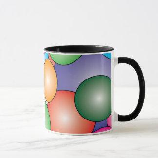 Gum Balls Candy Mug