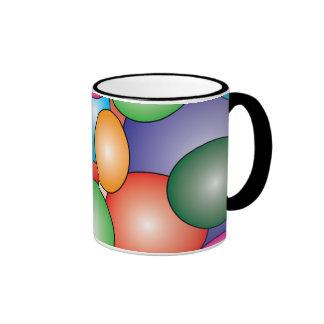 Gum Balls Candy Coffee Mug