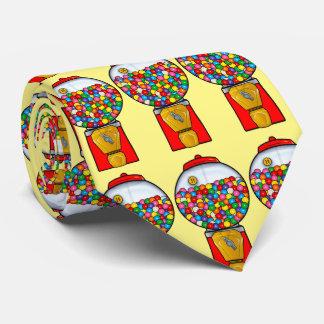 Gum Balls Neck Tie