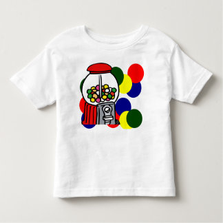 Gum Balls Toddler T-shirt