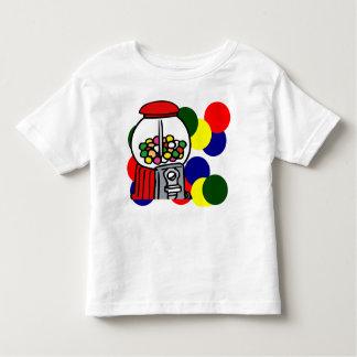 Gum Balls Toddler T-shirt