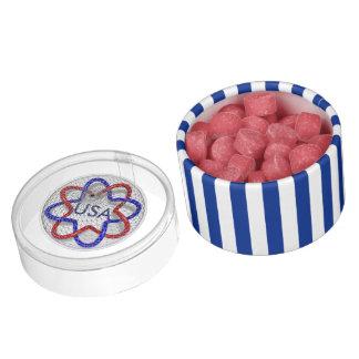 Gum box