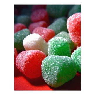 Gum Drops Letterhead