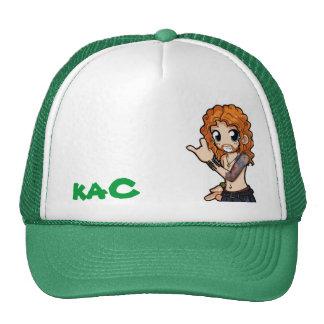 Gum Gum Cap Trucker Hat