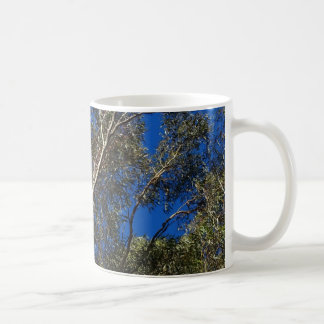 Gum Trees Coffee Mug