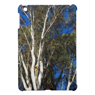 Gum Trees iPad Mini Cover