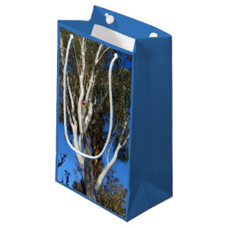 Gum Trees Small Gift Bag