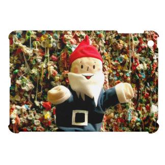 Gum Wall Gnome I Case For The iPad Mini