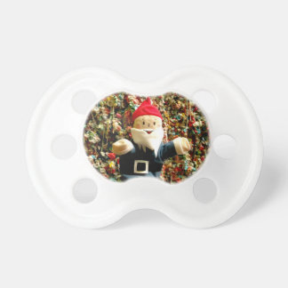Gum Wall Gnome I Pacifier