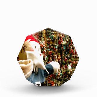 Gum Wall Gnome II Award
