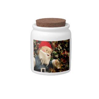 Gum Wall Gnome III Candy Jars