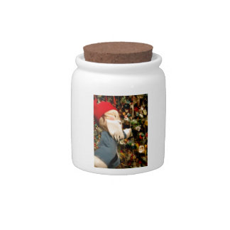 Gum Wall Gnome IV Candy Dish