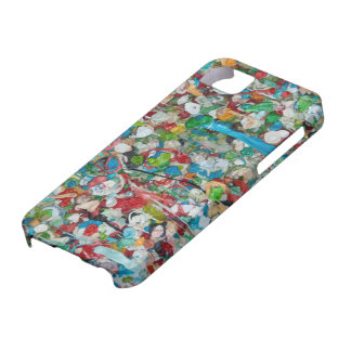 Gum Wall iPhone Case iPhone 5 Cases
