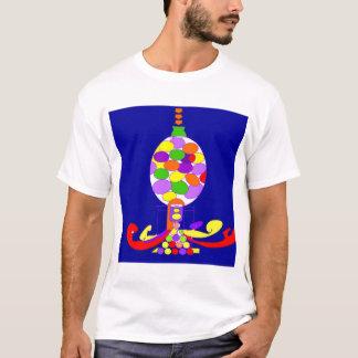 gumball 300 dpi illustrator copy T-Shirt