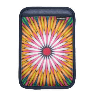 Gumball Art Rickshaw Sleeve For iPad Mini
