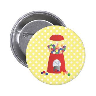 Gumball Fantasy 2 Inch Round Button