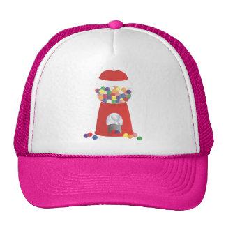 Gumball Fantasy Mesh Hat