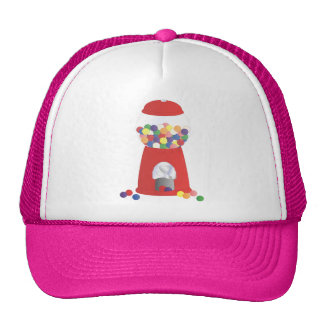 Gumball Fantasy Trucker Hat