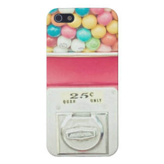 Gumball iPhone SE/5/5s Case