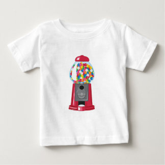 Gumball Machine Baby T-Shirt