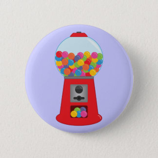 Gumball Machine Button