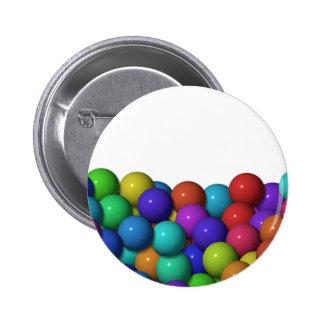 Gumball Machine Buttons