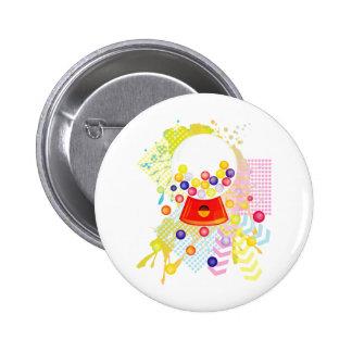 Gumball_Machine Pin