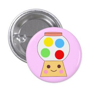 gumball machine cute! button