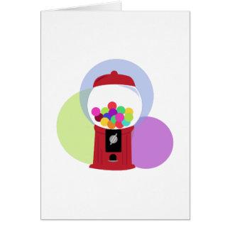 greeting card vending machine