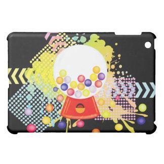 Gumball_Machine iPad Mini Cases