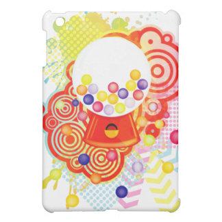 Gumball_Machine iPad Mini Cover