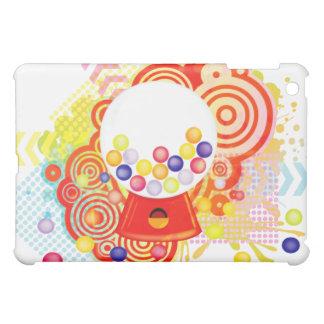 Gumball_Machine iPad Mini Covers