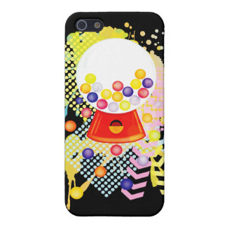 Gumball_Machine iPhone SE/5/5s Case