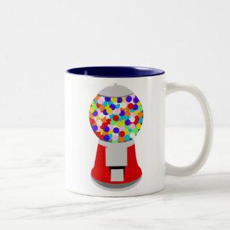 Gumball Machine Mug