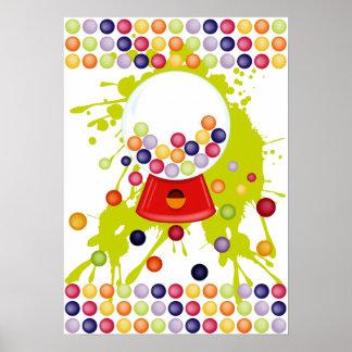 Gumball_Machine Poster