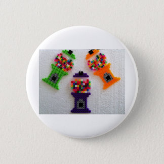 Gumball Machines Button