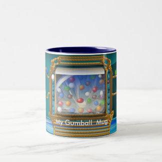 Gumball  Mug
