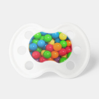 Gumball Pacifiers