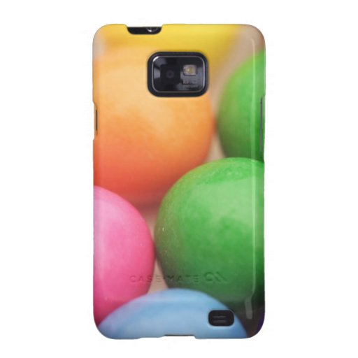 Gumball Pit Samsung Galaxy S Covers