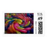 Gumball SeaSwirl Stamp
