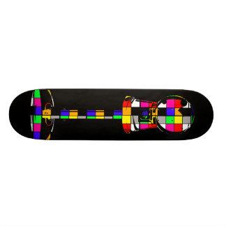 Gumball Skateboard